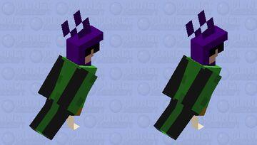 Sus Birb Minecraft Mob Skin
