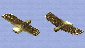 Owl Minecraft Mob Skin