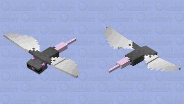Sky rat Minecraft Mob Skin
