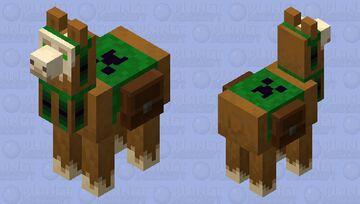 Uranium, for Marchetto55 Minecraft Mob Skin
