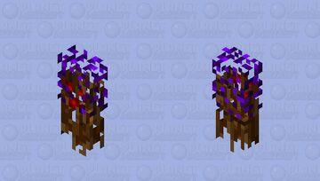 Melted Robot (Bedrock) Minecraft Mob Skin