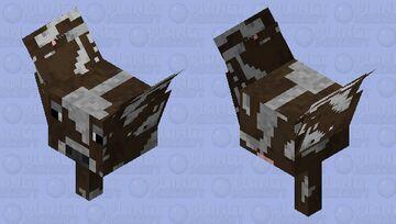 Stricow Minecraft Mob Skin