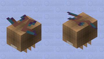 Morris - MCU Minecraft Mob Skin