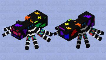 спецназ россии пещёра Minecraft Mob Skin