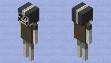 stal troop (tp) Minecraft Mob Skin
