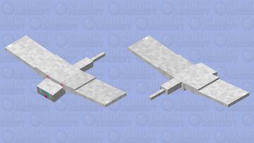 Sugar glider Minecraft Mob Skin