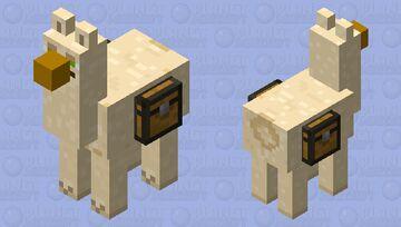 Llillager Minecraft Mob Skin