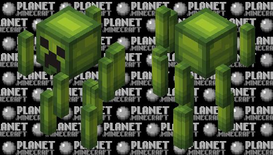 //Blazeeper// Minecraft Skin