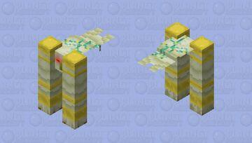 1.19 Brute golem (Protect the piglins) Minecraft Mob Skin