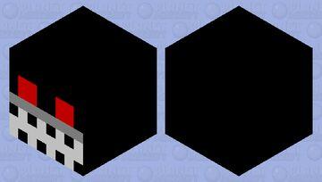 Robotic Bouncer Minecraft Mob Skin