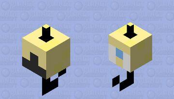 Hypixel Pit Fishing Bpbber Minecraft Mob Skin