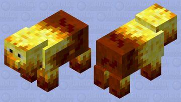 Blaig Minecraft Mob Skin