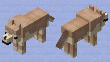 Doggo || Shiba Inu Minecraft Mob Skin