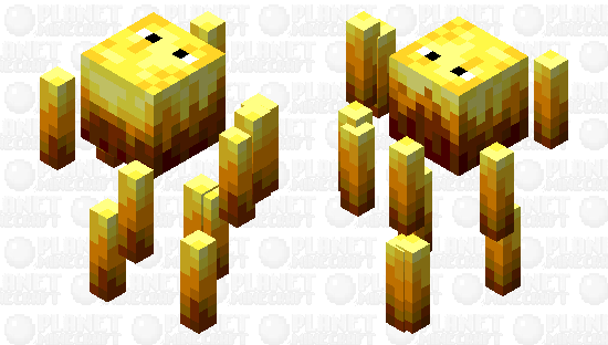 Am i seeing broken bedrock? Minecraft Skin