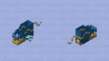 Calwitzer Minecraft Mob Skin