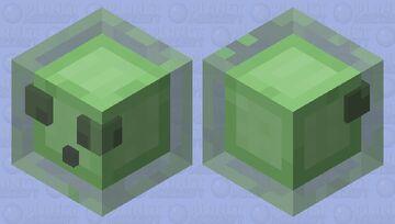 Dungeons Slime Minecraft Mob Skin