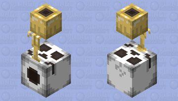 Doot! Minecraft Mob Skin