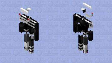 Puppet Minecraft Mob Skin