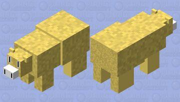 Doog Minecraft Mob Skin