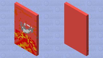 ege Minecraft Mob Skin
