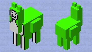 Dreamosaur Minecraft Mob Skin