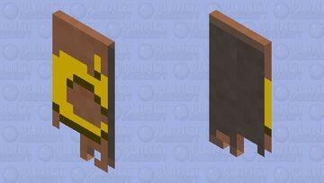 WHAT! Minecraft Mob Skin