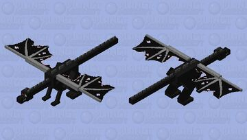 Because i was bored Minecraft Mob Skin