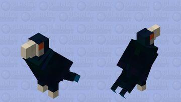 Microraptor gui Minecraft Mob Skin