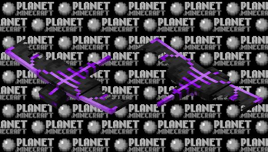 Ender phantom Minecraft Skin