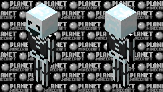 The Skid [Remasterd] Minecraft Skin