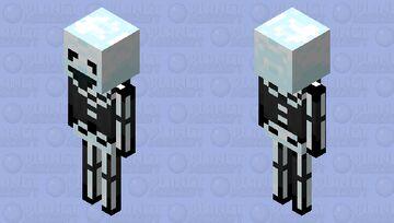 The Skid [Remasterd] Minecraft Mob Skin