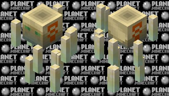 Oasis Spirit Minecraft Skin