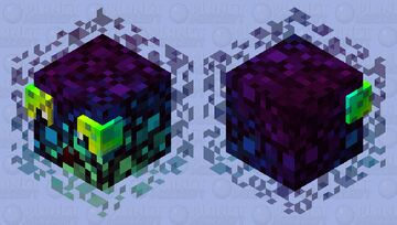 Spotted slime(2) Minecraft Mob Skin