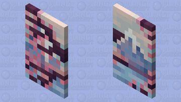 Sakura🌸 Minecraft Mob Skin