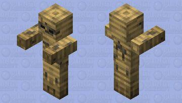 mummy Minecraft Mob Skin