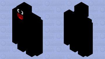 Happy Bomb Golem (Random Stick Figureness) Minecraft Mob Skin