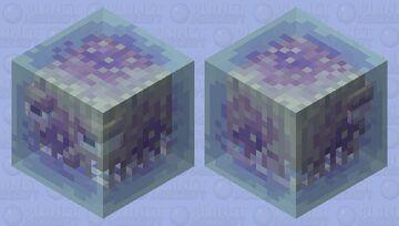 Frozen Slimammoth Minecraft Mob Skin