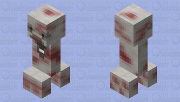 Dead Hand (Ocarina Of Time) Minecraft Mob Skin