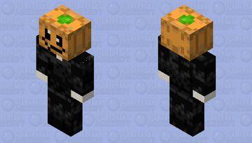 The Pump [Remasterd] Minecraft Mob Skin