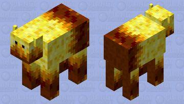 Blaw Minecraft Mob Skin
