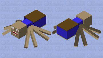 Tomas the train (HORROR) Minecraft Mob Skin