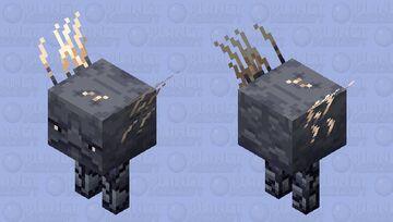 mini straddler Minecraft Mob Skin