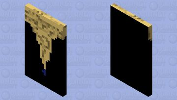 CAVE UPDATE CAPE??? Minecraft Mob Skin