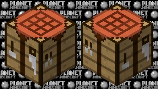 Disguised Shulker Minecraft Skin