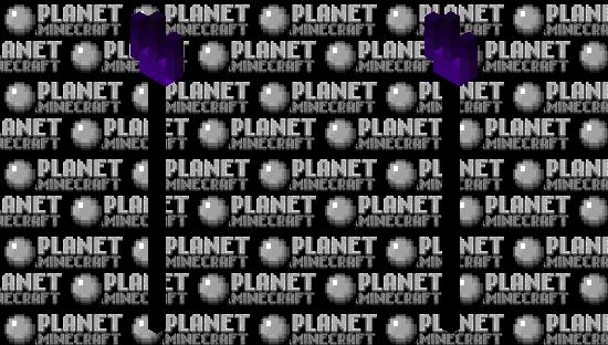 Ender trident Minecraft Skin