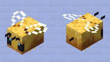 Bbb Minecraft Mob Skin