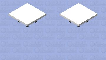 table/for download Minecraft Mob Skin