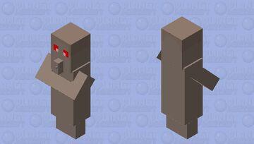 Big Bug Minecraft Mob Skin