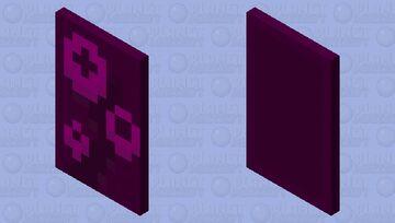 01001110 01101111 01110100 00100000 01100010 01100101 00100000 01100001 01100110 01110010 01100001 01101001 01100100 Minecraft Mob Skin