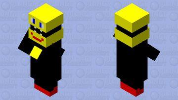 Klasky Csupo VillagerS Minecraft Mob Skin